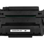 Toner CE255X 55X za HP Laser Jet P3015 P3015D P3015DN P3015X