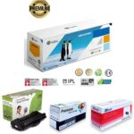 Toner Q6000A BK 124A za HP Color Laser Jet 1600 2600 2600N 2605DN 2605DTN CM1015 CM1017 CANON LBP-5000 CRG-705