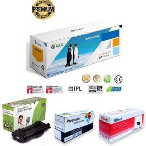 Toner Q6470A BK 501A za HP Color Laser Jet CP 3505 CP 3505N CP 3505X CP 3505DN 3600 3600N 3600DN 3600DTN