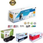 Toner CE400A BK 507A za HP Color LaserJet M551 M575